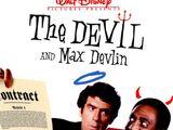 Max Devlin e o Diabo