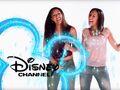 Tia & Tamera Mowry Disney Channel Wand ID