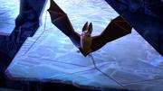 Twitch as a bat