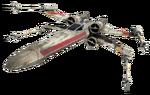 X-Wing Render