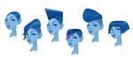 Yesss facial designs