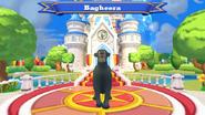 Bagheera Disney Magic Kingdoms Welcome Screen