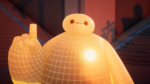 Baymax Dreams of Too Many Baymaxes (12)