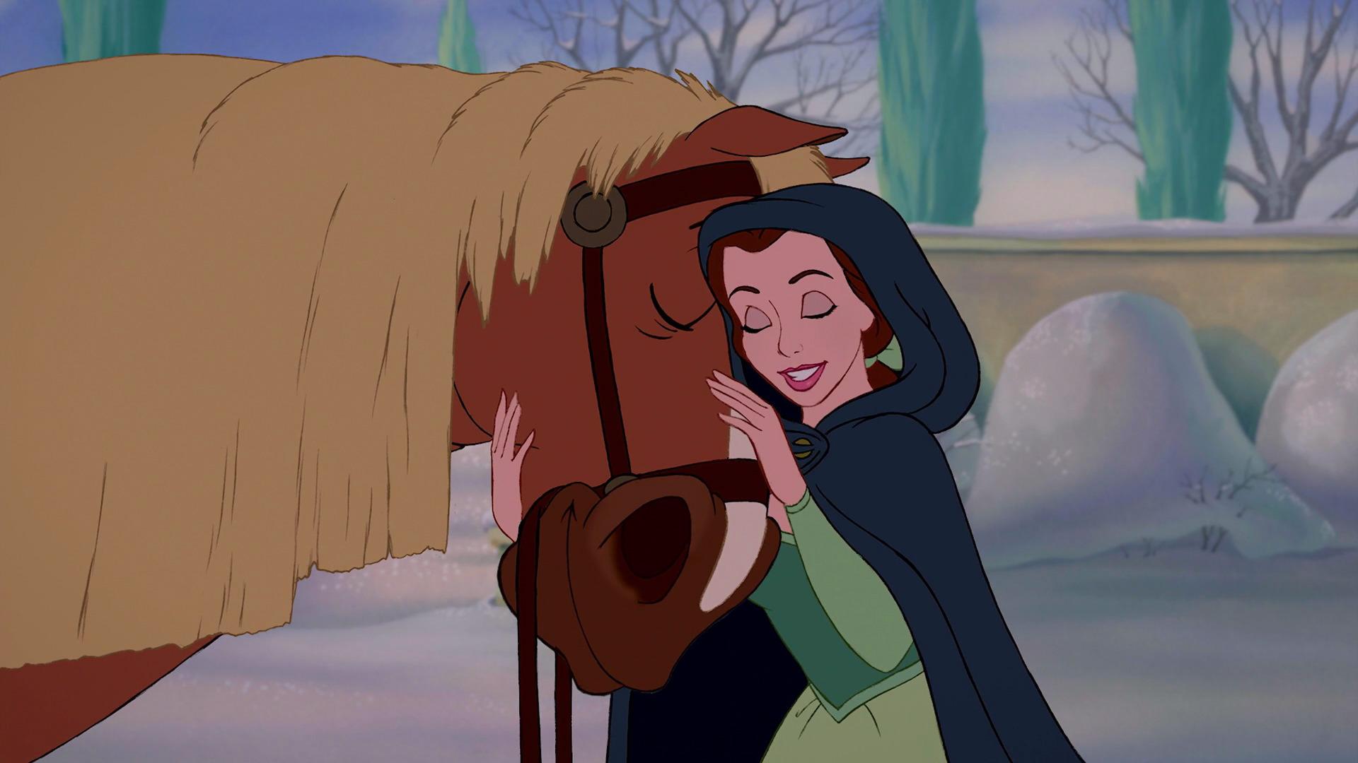 Beauty And The Beast Disneyscreencaps 5916