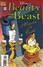 Beauty and the Beast Vol 2 11