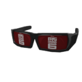 Big Hero 6 Sunglasses