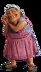 Characters-abuelita