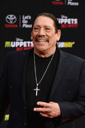 Danny Trejo Muppets Most Wanted premiere