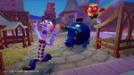 Disney INFINITY InsideOut PlaySet Fear