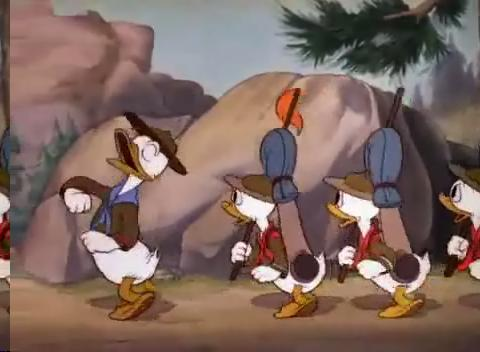 File:Donald Duck - Good Scouts march.jpg