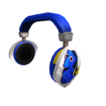 Dory Headphones