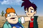 Fudge Factory - Howard and Randy