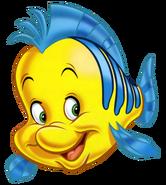 Guppy Flounder