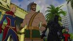 Hercules Marvel Secret Wars 01