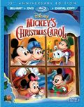Mickey'schristmascarolbluray