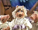 Miss Piggy Kindness