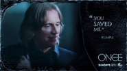Once Upon a Time - 5x06 - The Bear and the Bow - You Saved Me