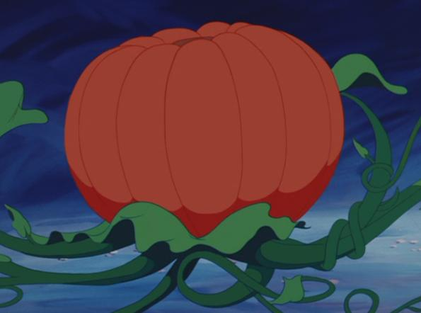 Image result for cinderellas pumpkin