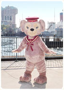 ShellieMay American Waterfront Cape Cod Sailor