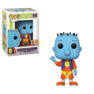 Skeeter Valentine POP