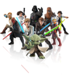 StarWarsDI3.0Characters