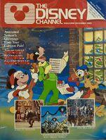 TheDisneyChannelMagazineDecember1984