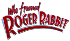 Who Framed Roger Rabbit Logo