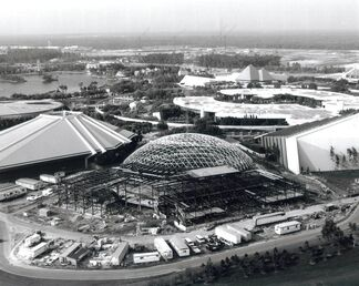 Wonders of Life Construction (1988)