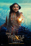 A Wrinkle In Time Character Poster 02