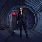 Agents of S.H.I.E.L.D. - Season 5 - Quake