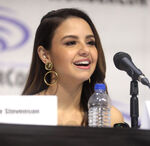 Aimee Carrero WonderCon19