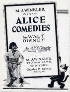 Alice comedies (2)