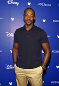 Anthony Mackie D23 Expo17