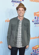 Brian Stepanek Nick KCA