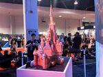 Castle of Magical Dreams Model 02