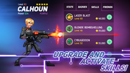 Disney Heroes- Battle Mode upgrades
