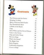 Disneys first year book 1999 1