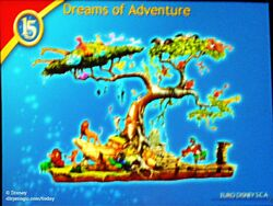 Dreams of Adventure