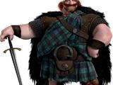 El Rey Fergus