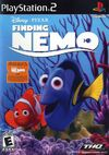 Finding Nemo PC Games
