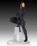 Gentle Giant - Black Widow
