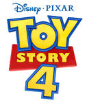 HD Toy Story 4