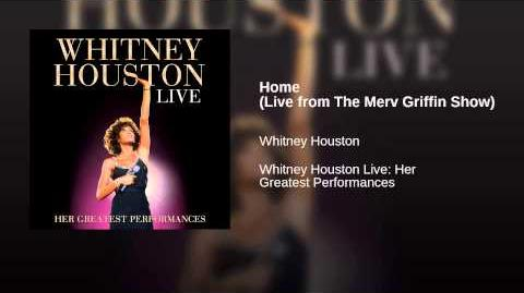 Home (Live from The Merv Griffin Show)