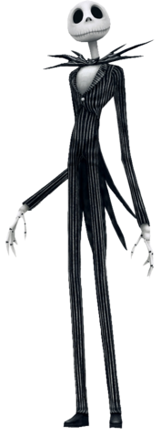 File:Jack Skellington KHII.png
