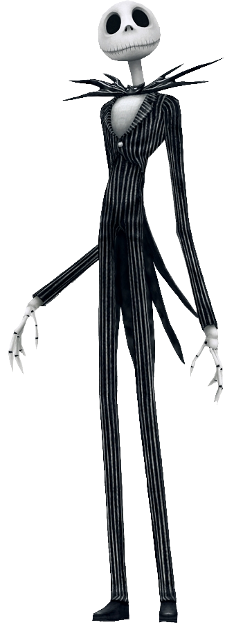 jack skellington khii - Jack From Nightmare Before Christmas