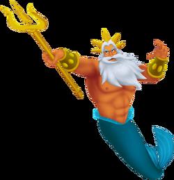 King Triton KHII