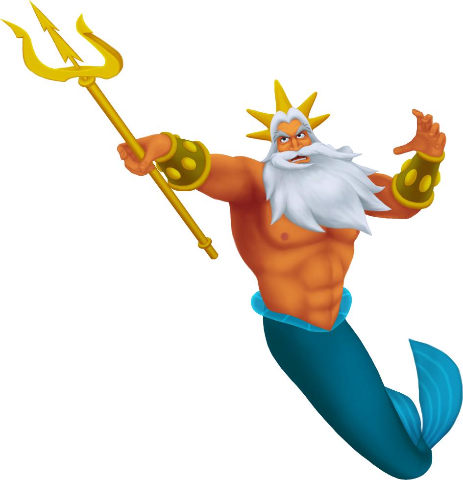 king triton disney wiki fandom powered by wikia