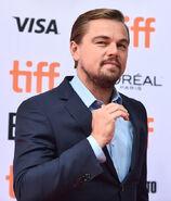 Leo DiCaprio TIFF
