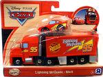 Lightning McQueen Mack