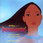 Pocahontas soundtrack 1996